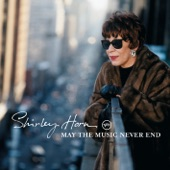 Shirley Horn - Watch What Happens