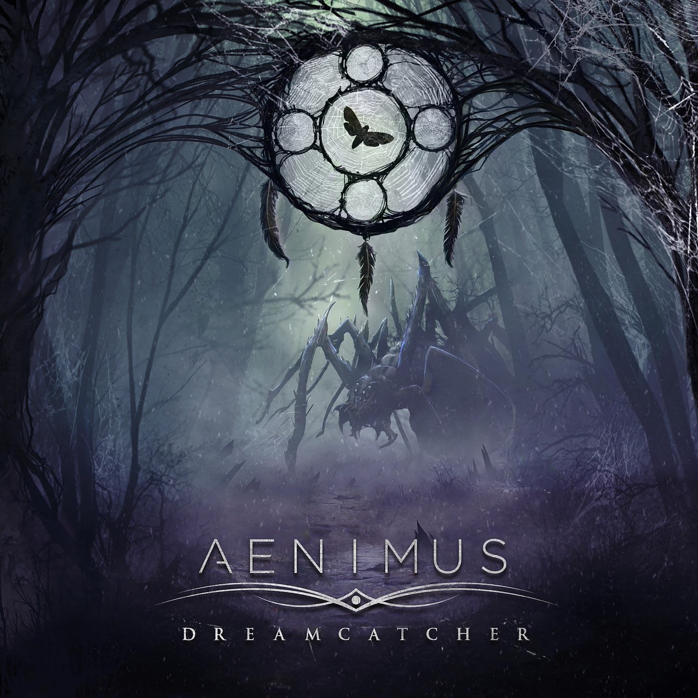 Aenimus - Dreamcatcher (2019)