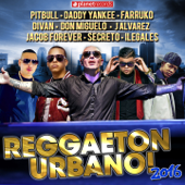 Reggaeton Urbano 2016 (The Very Best of Urbano, Reggaeton, Dembow)