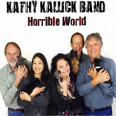 Kathy Kallick Band - Pockets Full of Rain