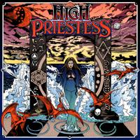 High Priestess - High Priestess artwork