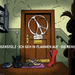 Lyrics To The Song Ich Geh In Flammen Auf Rosenstolz