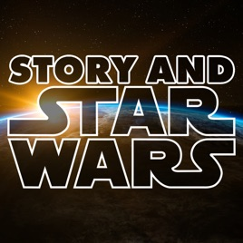 Story and Star Wars: Story And Star Wars 15: Force, Finn, Family on