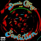 Dennis Coffey & The Detroit Guitar Band - Big City Funk