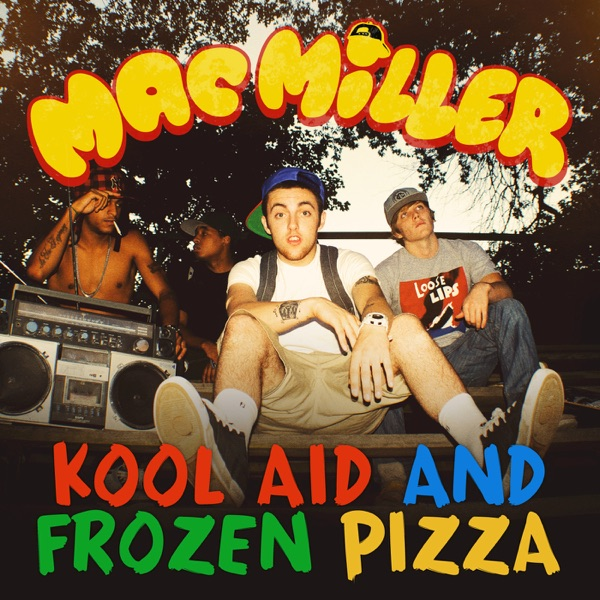 Kool Aid and Frozen Pizza - Single
