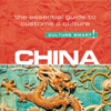Kathy Flower - China - Culture Smart!: The Essential Guide to Customs & Culture (Unabridged)  artwork