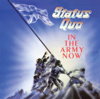 Status Quo - In the Army Now artwork