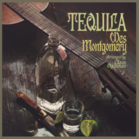 Wes Montgomery - Tequila (Expanded Edition) artwork