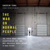Andrew Yang - The War on Normal People  artwork