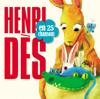 Henri Dès en 25 chansons - Henri Dès