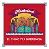 El Chino y la Diferencia - Tres Marias artwork