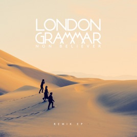 London grammar singles