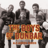 Alejandro Danois - The Boys of Dunbar: A Story of Love, Hope, and Basketball  artwork