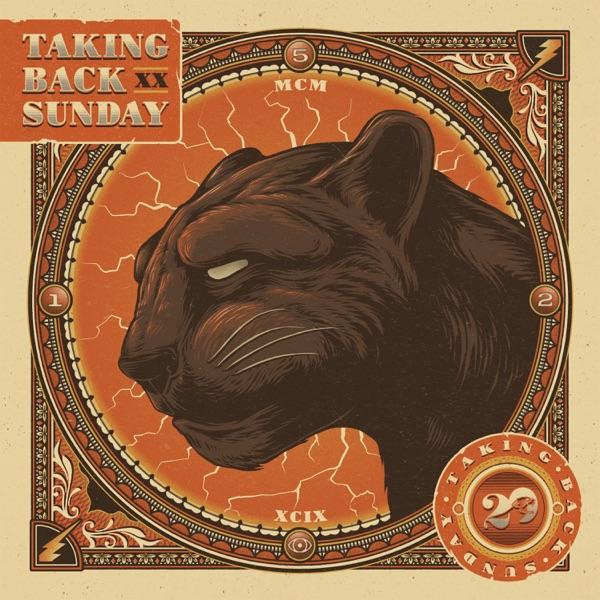 Taking Back Sunday – Twenty (2019)