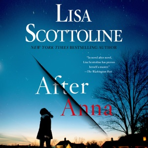 After Anna (Unabridged) - Lisa Scottoline audiobook, mp3