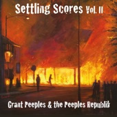 Grant Peeples - This Could be a Long Night
