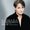 Barbara - Best of 20 chansons illustration