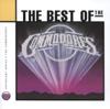 The Commodores - Jesus Is Love (Album Edit) artwork