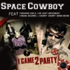 I Came 2 Party feat Paradiso Girls Far East Movement Cinema Bizarre Cherry Cherry Boom Boom Single