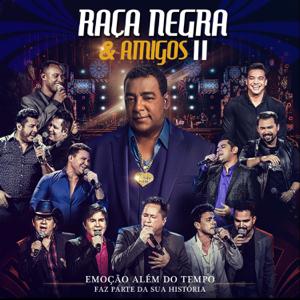 Raça Negra - A Vida Inteira feat. Eduardo Costa [Ao Vivo]