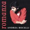 Andrea Bocelli - Romanza kunstwerk