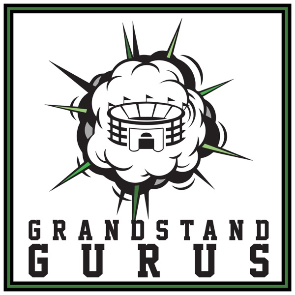Grandstand Gurus Podcast - Explosion Network