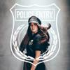 Elizabeth Tan - Police Entry artwork