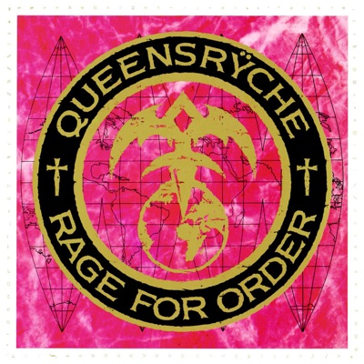 Rage for Order (Remastered) [Expanded Edition] - Queensrÿche