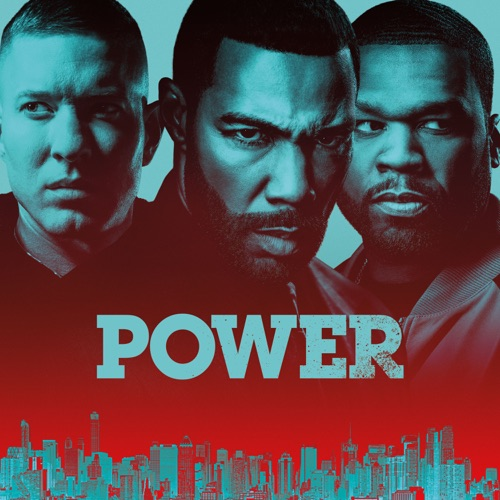 Power, Season 5 image