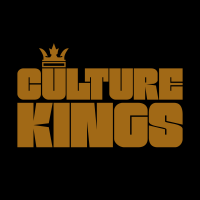 Podcast cover art for Culture Kings