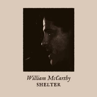 Shelter – William McCarthy
