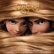 Tangled (Soundtrack from the Motion Picture) - Alan Menken - Alan Menken