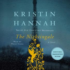 The Nightingale audiobook