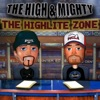 The High & Mighty - Cheese Factory  feat. Copywrite