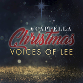 A Cappella Christmas-Voices of Lee