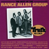 Rance Allen Group - Just My Imagination (Just My Salvation)