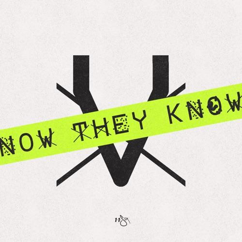 116 - Now They Know (feat. KB, Andy Mineo, Derek Minor, Tedashii & Lecrae) - Single