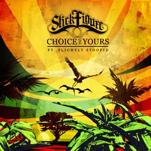 Choice Is Yours (feat. Slightly Stoopid) - Single Mp3 Download