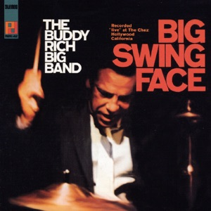 Buddy Rich - The Beat Goes On