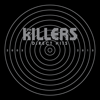 The Killers - Direct Hits (Deluxe) artwork