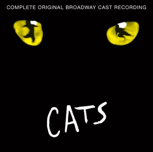 "Andrew Lloyd Webber & ""Cats"" 1983 Broadway Cast - Memory"