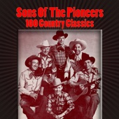 Sons of the Pioneers - A Calico Apron and a Gingham Gown