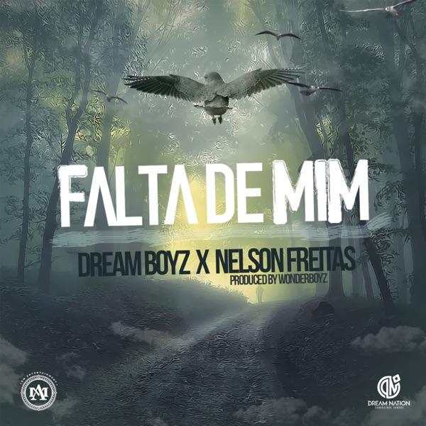 Falta De Mim (feat. Nelson Freitas) - Single