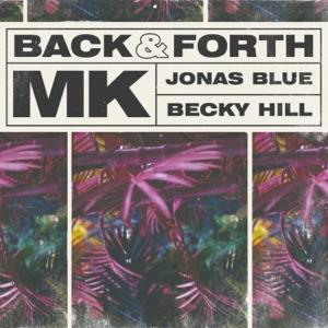 Back & Forth - Single