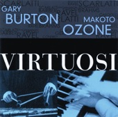 Gary Burton - Le Tombeau De Couperin I