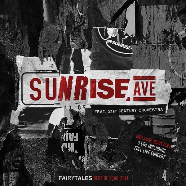 Sunrise Avenue Heartbreak Century