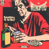 The Hellacopters - Born Broke