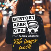 Für immer wach (feat. Fabian Wegerer) [Radio Edit]