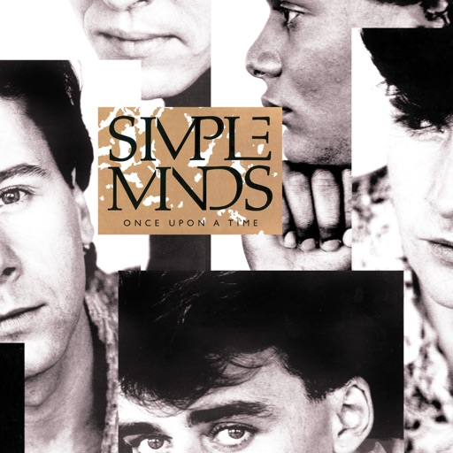 Art for Sanctify Yourself by Simple Minds