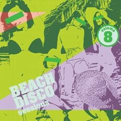 Beach Disco Vol 8